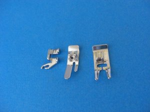 Sewing Machine Low Shank Snap-On Foot Kit  #446014/A-18