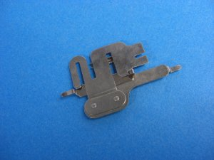1942 ROTARY Shirring Plate - New Home/Kenmore Free Westinghouse