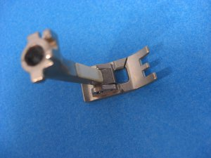 BERNINA Sewing Machine Buttonhole Foot #452 Old Style