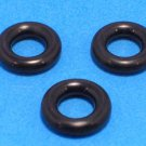 Bobbin Winder Rubber Tire Rings For Vintage Singers, Simplicity, Brother , Bernina And Others