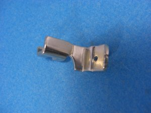 Sewing Machine Low Shank Gathering Shirring Foot
