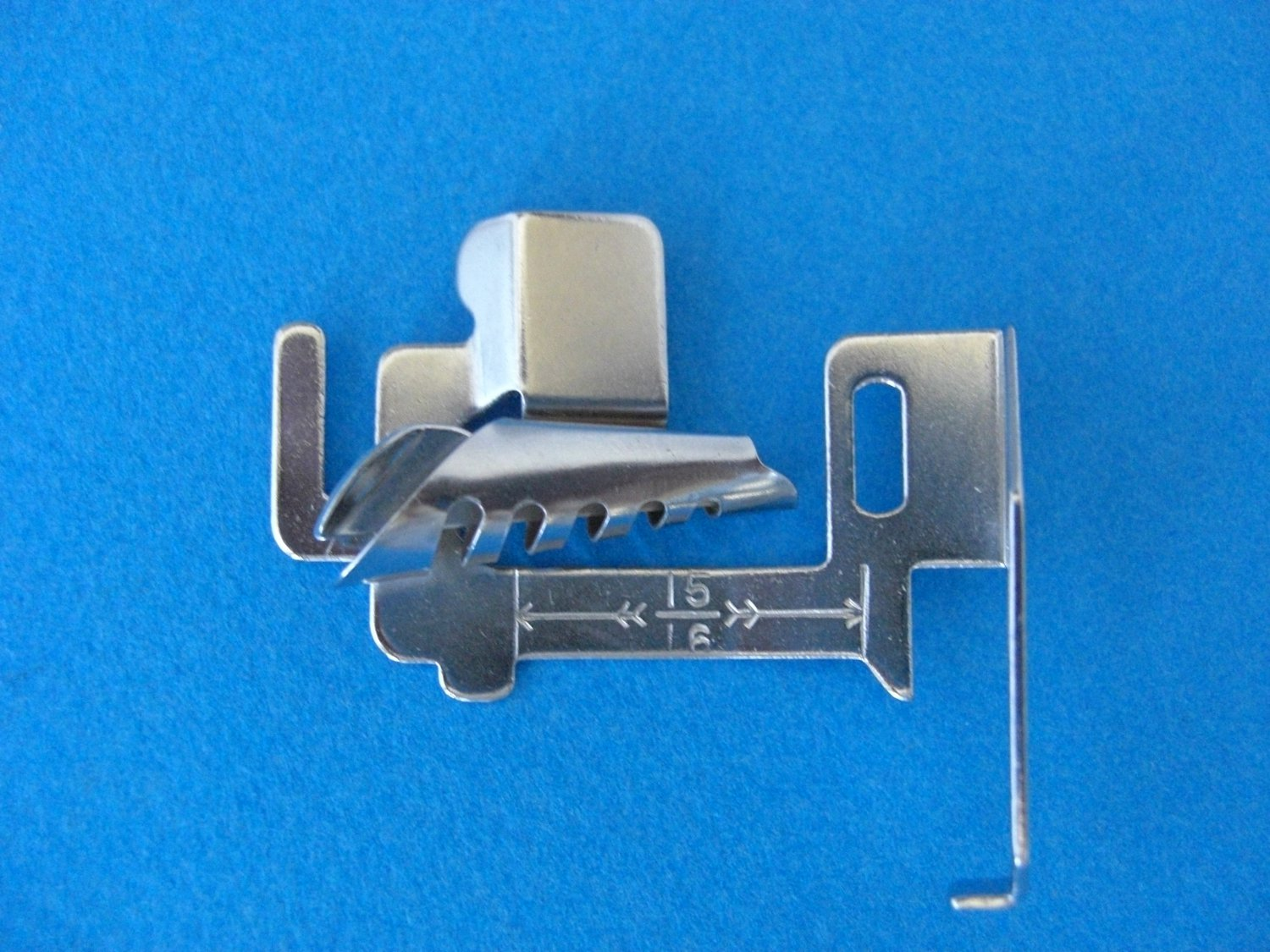 low shank sewing machine