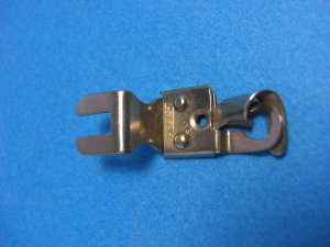 "Greist ROTARY 1/4"" Wide Hemmer - New Home/Kenmore Free Westinghouse"