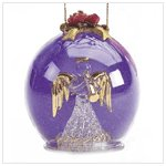 DIVINE ANGEL ORNAMENT