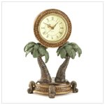 CLOCK OF THE BAHAMAS