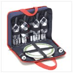 NEW!!  PICNIC-ON-THE-GO TOTE