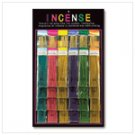 NEW!!! INCENSE STICK DISPLAY