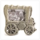 NEW!!!! STAGECOACH PHOTO FRAME