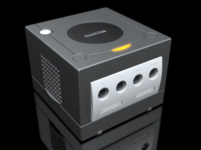 Gamecube Cheats, Over 360 Pages