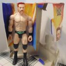 """WWE Sheamus Mattel Wrestling Action Figure 11.5"""" Highly Posable Articulated 2014"""