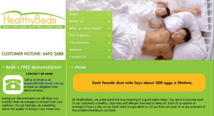 http://www.healthybeds.com.sg/