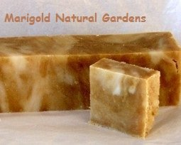 Honey Almond All Natural Handmade Soap