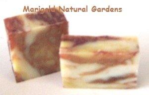 Citrus Cedar Sage All Natural Handmade Soap