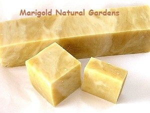 Florida Sunrise All Natural Handmade Soap