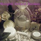 "All Natural Skin Care Gift Set ""Floral Garden"""