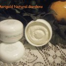 All Natural Whipped Mango Body butter Orange Tangerine 4oz
