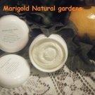 All Natural Whipped Mango Body Butter Orange Tangerine 2oz