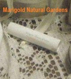 All Natural Mango Butter Lip Butter Balm Doublemint