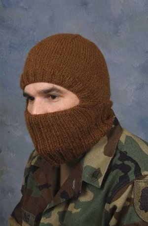 Knitting For The Troops Kit