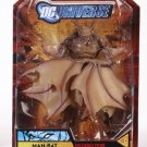DC Universe Wave 10 Man-Bat