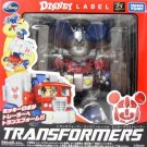Transformers Mickey Mouse Disney