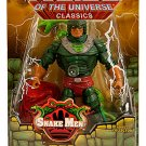 MOTU Classics MOTUC Masters of Universe King Hssss