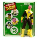 DC Mego Retro Sinestro IN STOCK