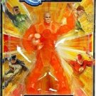 DC UNIVERSE WAVE 17 ORANGE LANTERN LEX LUTHOR FIGURE