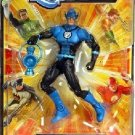 DC UNIVERSE WAVE 17 BLUE LANTERN THE FLASH FIGURE