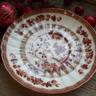 Spode Copeland INDIAN TREE Saucer (Old Backstamp)