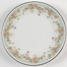 Set of 3 Noritake Spring Field Salad Plates Pattern #2932