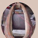 Vintage collectible horse collar