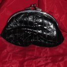 Eel skin purse small handbag clutch coin purse No. 127