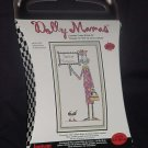 Dolly Mamas by Joey Inc. Counted Cross Stitch Kit Senior Moment  No. 136