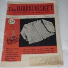 Workbasket Home and Needlecraft for pleasure and profit September 1953 edition