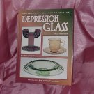 Collector's Encyclopedia of Depression glass Twelfth edition Gene Florence