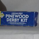 Grand Prix Official Cub Scout PineWood Derby Kit  No. 154
