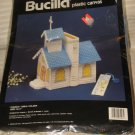 Bucilla plastic Canvas Church Bible Holder  No. 175
