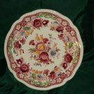 Dorchester Johnson Brothers Bread and Butter Plate  No. 177