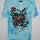 Awesome Blue Katydid Tee Sz: XL & XXL
