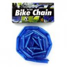 Rubber Coated Bike Chain Set of 24