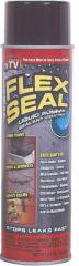 As Seen on TV: Flex Seal Black 14 ounce Case Pack 3