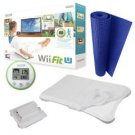 Nintendo Wii Fit U Starter Kit Bundle