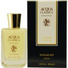ACQUA CLASSICA BORSARI by Borsari EAU DE COLOGNE SPRAY 3.38 OZ