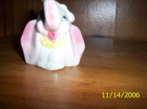 Royal Copley Dumbo Pepper Shaker