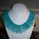 SPIKED TURQUOISE