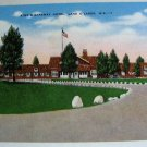 Retro: King's Gateway Hotel, Land O' Lakes, WI - VINTAGE