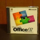 Used MS Office 97 Pro Upgrade