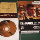 Used World War II-Prisoner of War CD-ROM PC Game