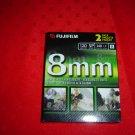 Fuji P6-120 8MM VIDEO 2 pack